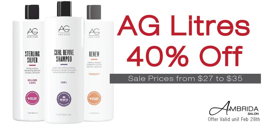 Banner – AG Litre Sale 2019-01